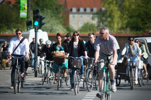 Photo: Danish Cyclists Federation